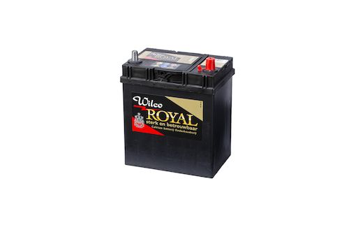 Wilco Royal accu 35 Ah - W53520