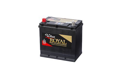 Wilco Royal accu 45 Ah – W54579