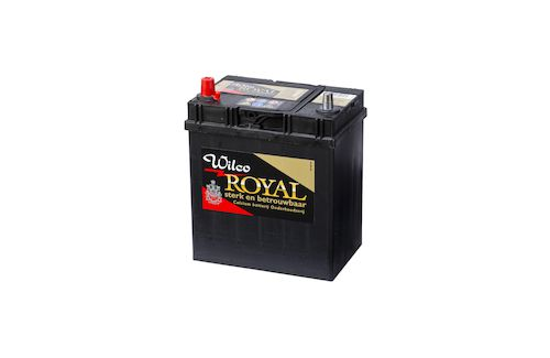 Wilco Royal accu 35 Ah – W53522